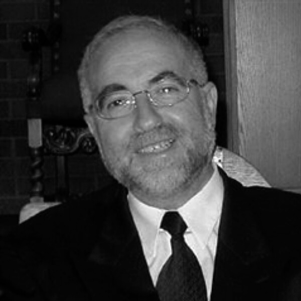 Rabbi Simon Benzaquen