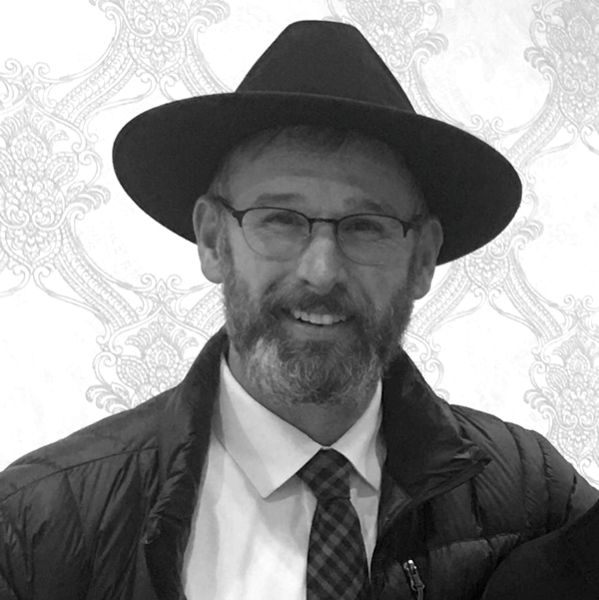 Rav Eitan Yosher